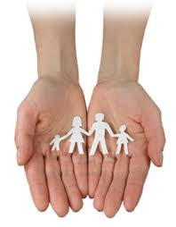 hand paper family