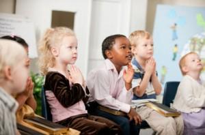KidCheck Children's Check-In Mobile