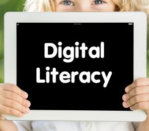 KidCheck Children's Check-In System Digital Literacy