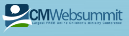 KidCheck Children's Check-In 2015 CMWebsummit