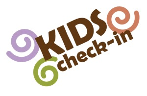 KidCheck Children's Check-In System GJ Farmer