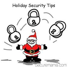 KidCheck Child Check-In Holiday Security Tips