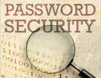 KidCheck Secure Children's Check-In Data Security = Strong Passwords