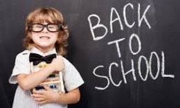 KidCheck Secure Children's Check-In Back to School
