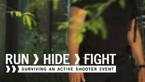 KidCheck Secure Children's Check-In Active Shooter Video