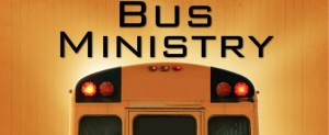 KidCheck Secure Children's Check-In Bus Ministry Suggestions