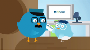 KidCheck secure children's check-In shares the benefits of electronic check-in vs. using pen and paper