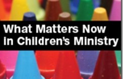 KidCheck Secure Children's Check-In What Matters Most in Children's Ministry from INCM