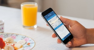 KidCheck Secure Children's Check-In Takes Mobile to a Whole New Level with Express Check-In