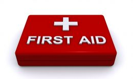 KidCheck Secure Children's CheckIn Shares What Makes a Good First Aid Kit