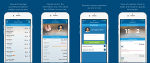 KidCheck Secure Children's Check-In Introduces A New Admin Console App