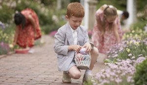 KidCheck Secure Children's Check-In Shares 10 Safety Tips to Keep Your Easter Celebration Safe