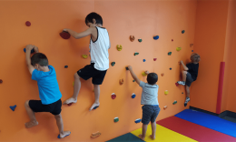KIdCheck Secure Children's Check-In Shares Video for Fitness Facilities and Activity Centers