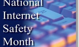 KidCheck Secure Children's Check-In is Sharing a Community Spotlight for National Internet Safety Month