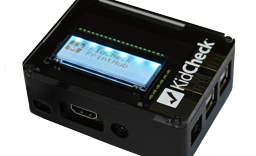 KidCheck Secure Children's Check-In Releases Next Generation Mobile Printing