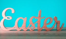 KidCheck Secure Children's Check-In Shares Easter Resources