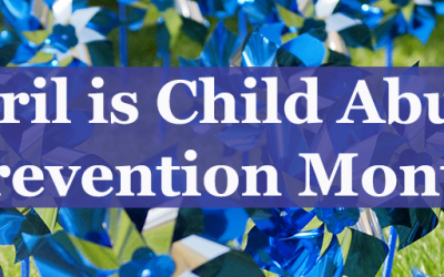 KidCheck Secure Children's Check-In Shares Safety Resources for National Child Abuse Prevention Month