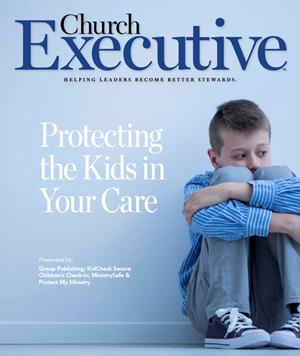 Protecting Kids