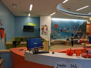 KidCheck Secure Children's Check-In Shares Solution Story from Gainesville Health and Fitness Kids Club