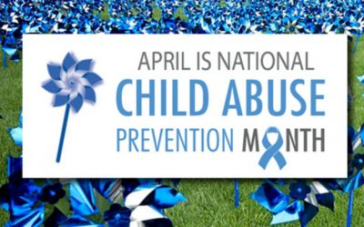 KidCheck Secure Children's Check-in Shares National Child Abuse Prevention Month Safety Resources