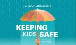 "KidCheck Secure Children's Check-In Shares ""Keeping Kids Safe"" - Webinar Recap"