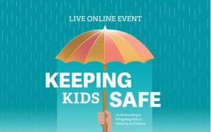 "KidCheck Secure Children's Check-In Shares ""Keeping Kids Safe"" - Webinar Recap"