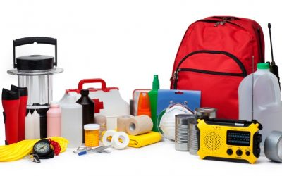 KidCheck Secure Children's Check-In Shares Building an Emergency Survival Kit