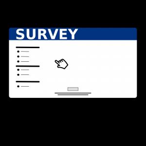 KidCheck Check-In Surveys