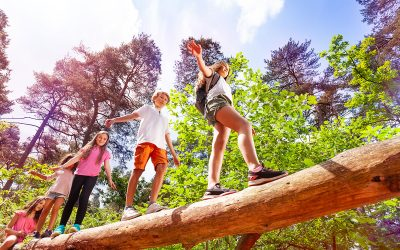 KidCheck Secure Children's Check-In Shares Ten Tips for Summer Camp Safety