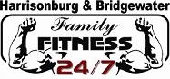 Harrisonburg 24/7 Family Fitness