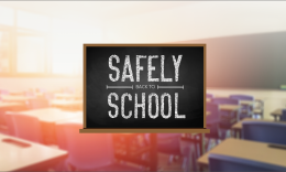 KidCheck Secure Children's Check-In Shares Safety Tips for Back-to-School Season